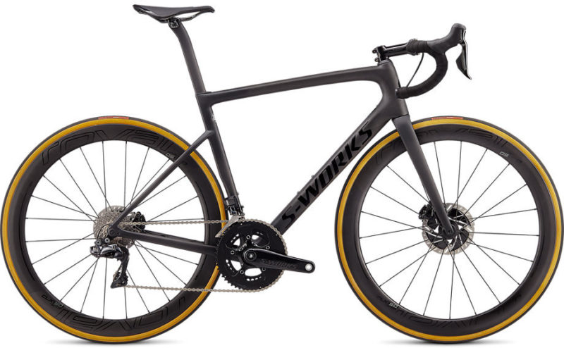 S-WORKS TARMAC DISC – DURA ACE DI2 2020