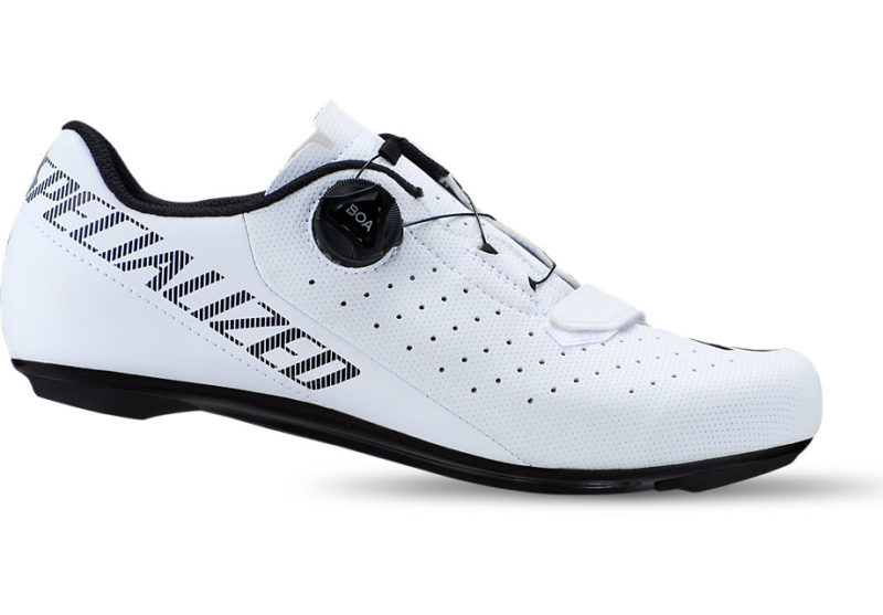 Specialized TORCH 1.0 ROAD SHOES Hvid