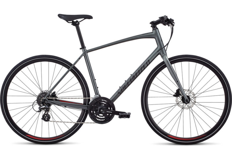Specialized SIRRUS – HERRE