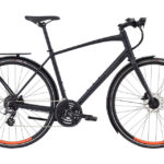 Specialized Sirrus EQ – Black Top LTD
