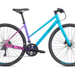 Specialized Women's Sirrus Sport Step-Through – Mixtape LTD