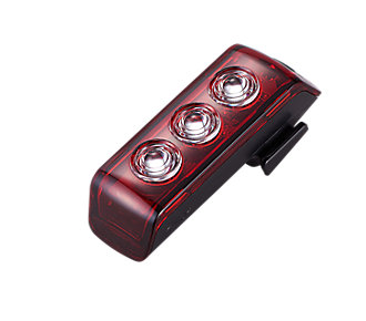 Flux 250R Taillight