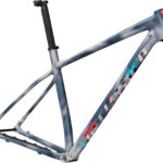 CHISEL LTD FRAMESET Air