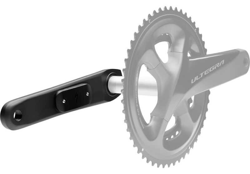 Power Cranks – Shimano Ultegra Upgrade Kit