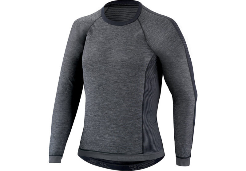 Specialized SEAMLESS BASELAYER WITH PROTECTION