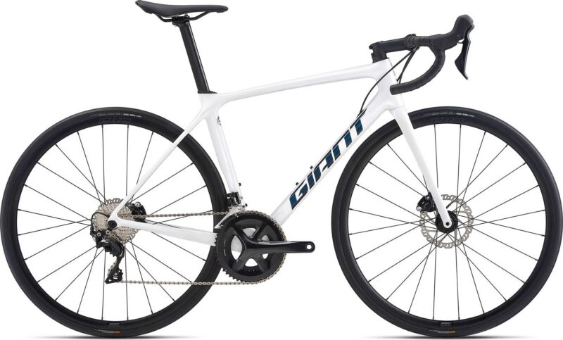 TCR Advanced 2 Disc-Pro Compact Str. S