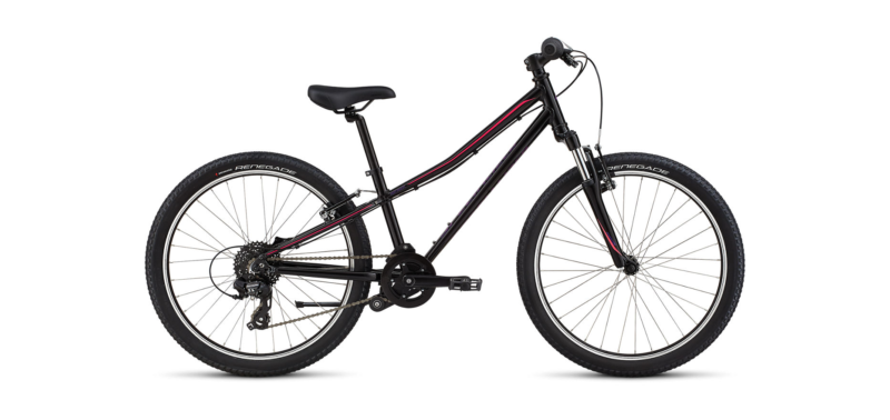 Specialized HTRK 24 INT ACDPNK/BLK 11
